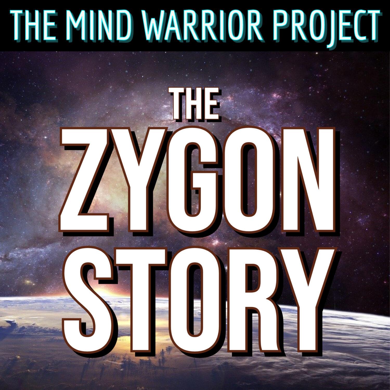 Mind Warrior Podcast
